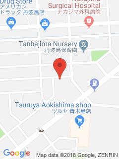 アサヒ 島 ニュー 青木